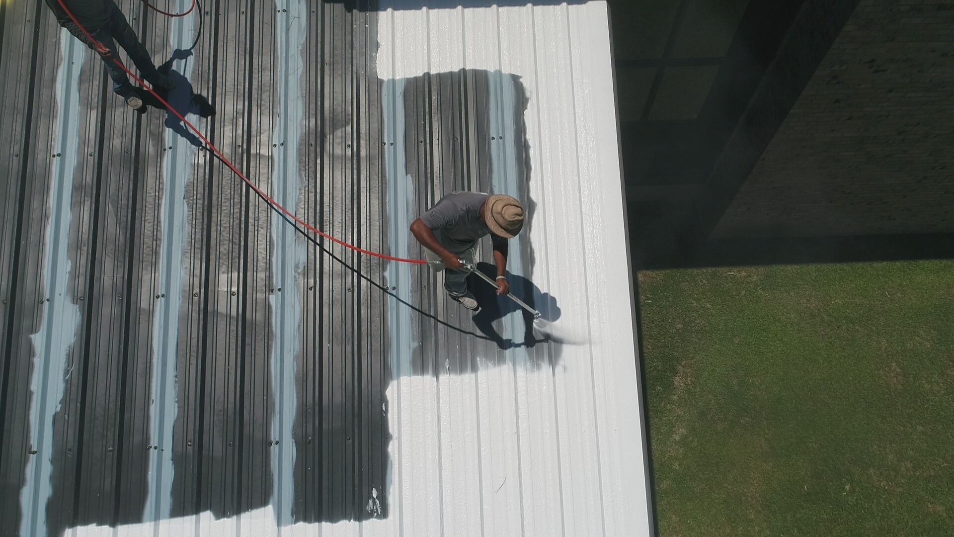 Commercial Roofers Boston